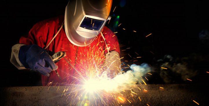 pump repair and fabrication
